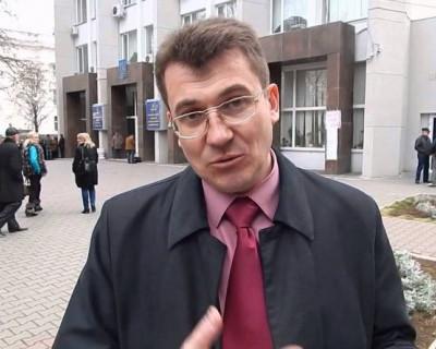 Иван Николаевич Комелов меняет ориентацию