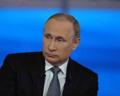 Крымский мост больше не Крымский? Отвечает президент