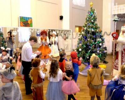 «Севастопольские мамы» знают, как организовать настоящий праздник для детей!