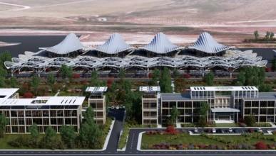 Минфин «завернул» сомнительный проект севастопольского Остапа Бендера или «аэропорта не будет»