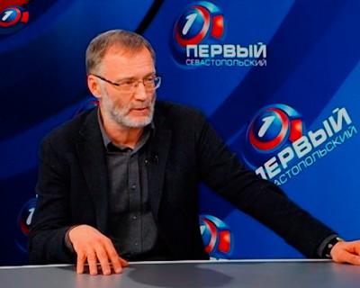 Политолог Сергей Михеев подвёл итоги уходящего года в Севастополе