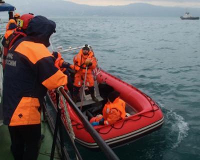 Есть ли в «Примечаниях» Севастополя чувство скорби по погибшим в авиакатастрофе над Чёрным морем?