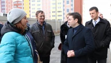 Севастопольские строители начали говорить о «потеплении» в профильной отрасли