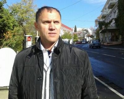 Валерий Васюнин: «Севастопольцев объединяют одни цели - стремление приносить пользу Родине...»