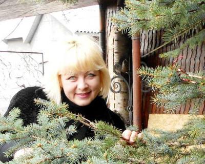 Людмила Полянская: «В Новый год сбываются самые невероятные мечты...»
