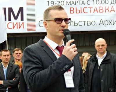 Игорь Здор: «Желаю, чтобы в 2017 всем севастопольцам повезло!»