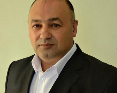 Сергей Бинали: «Уважаемые севастопольцы, уверенности и стабильности в завтрашнем дне!»