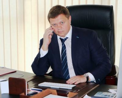 Евгений Кабанов: «Новый год - семейный праздник. Дети, лишённые родительской заботы, имеют право быть счастливыми!»