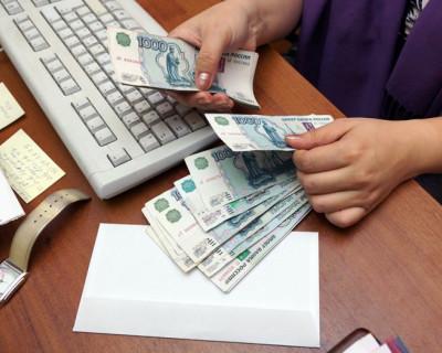 В 2017 году зарплаты севастопольских медработников вырастут в два раза?