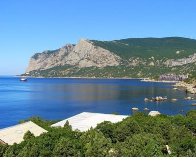 Севастопольский каменный хаос - красота мраморной бухты