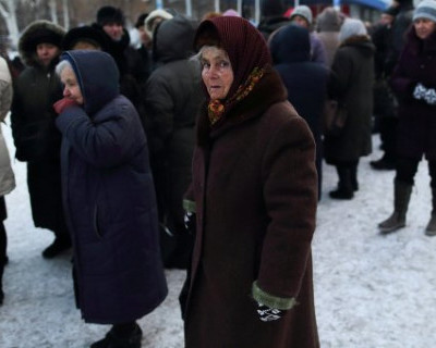 В ближайшие месяцы льготники Севастополя не смогут получить положенные им медикаменты