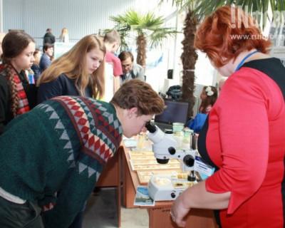 Нужен ли Севастополю Институт природно-технических систем?