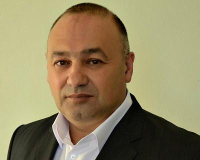 Сергей Бинали: «Законопроект о выборах губернатора Севастополя - это нарушение прав человека»