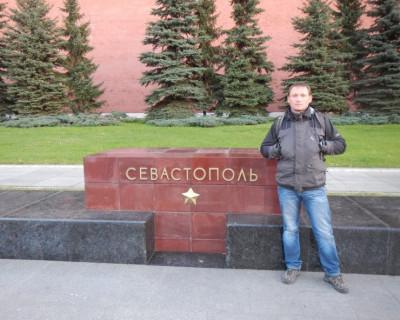 Анатолий Пряшников: «Губернатор - это государев завхоз!»