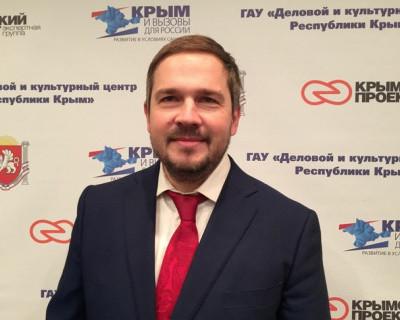 Игорь Рябов: «Закон о выборах губернатора Севастополя следует довести до совершенства»