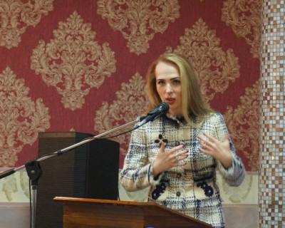 Мария Филь: «Вопрос избрания губернатора севастопольцами имеет стратегическое значение»