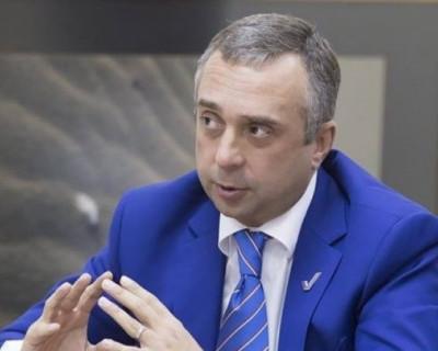Олег Иванов: «Законопроект о выборах губернатора Севастополя значительно сужает круг возможных кандидатов»