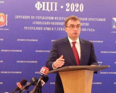 Не разобьются ли федеральные планы о севастопольских чиновников?