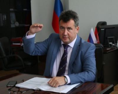 «ИНФОРМЕР» поздравляет главу налоговой службы Севастополя