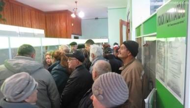 Льготникам Севастополя пора смириться: проще умереть в очереди, чем получить лекарства?