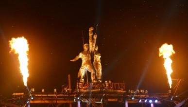 В Севастополе решат судьбу парка «Патриот»