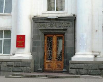 Севастопольский депутат намекнул, какие поправки готово утвердить ЗакСобрание Севастополя