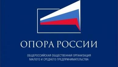 «ОПОРА России» может поглотить «Партию Роста». Возглавит объединенную структуру Александр Бречалов?