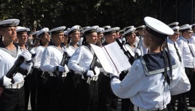 Сколько военнослужащих смогут проголосовать на выборах губернатора Севастополя?