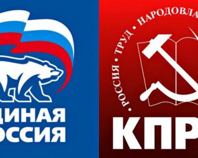 Круг кандидатов в губернаторы Севастополя быстро сужается?