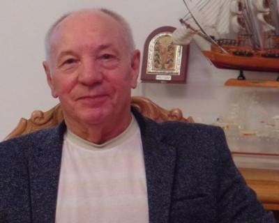 Иван Ермаков: «Наш Севастополь» имеет право на жизнь и существование»