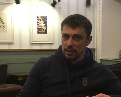 Александр Франчетти: «Надеюсь, что «Наш Севастополь» станет площадкой, где найдётся эффективный губернатор»