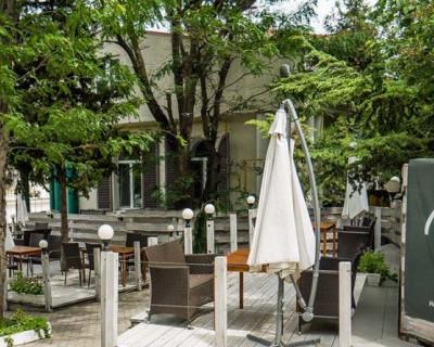 Николаеву следует понять — ресторана «Остров» на Историческом бульваре Севастополя больше не будет!