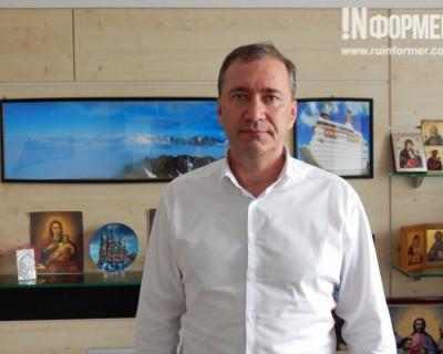Дмитрий Белик раскритиковал нежелание крупных банков работать в Севастополе и Крыму