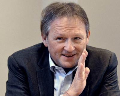 Президентский уполномоченный защищает иностранную ИКЕЯ от российских предпринимателей?