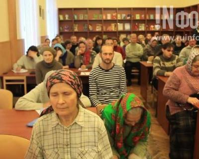 Севастопольцы не остались в стороне от обсуждения закона о «шлепках»