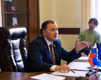 Дмитрий Белик поднял вопрос выживания и развития Севастополя