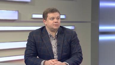 Евгений Кабанов: «Закон о выборах губернатора юридически правильный, но по духу - антисевастопольский»