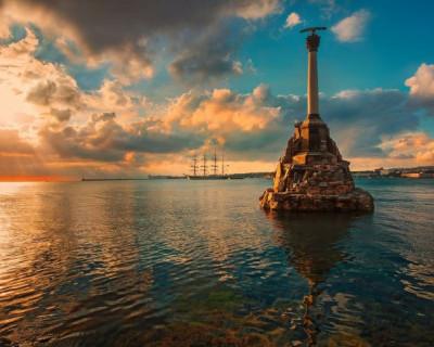 Платон Беседин о кадровом голоде Севастополя как точки сборки всей страны