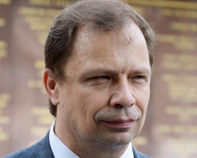 Севастопольский депутат Кулагин предложил установить границу города на основе кадастровой карты Украины