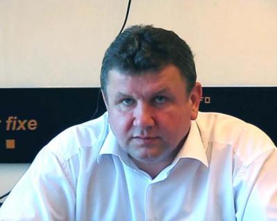 Что заставило Карлюка оставить пост председателя Совета общественных инициатив Севастополя?