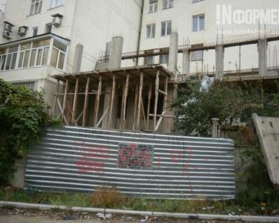Отчего ПАО «Севастопольгаз» не желает замечать, что многоквартирный дом может взлететь на воздух?