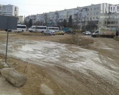 В Севастополе нашлось новое место для поклонения?