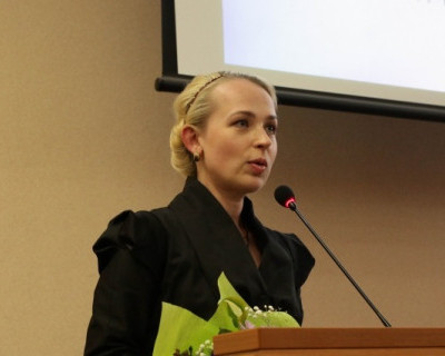 Мария Филь: «Идея создания парка «Патриот» в Севастополе хороша и не вызывает сомнений в правильности»