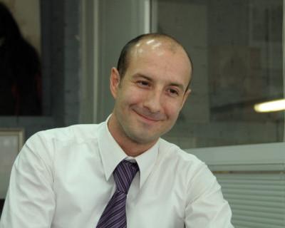 В севастопольском департаменте начали пропадать люди?