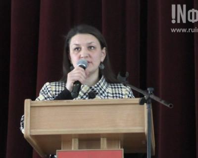Севастопольской общественнице надоели «номинальные органы власти»