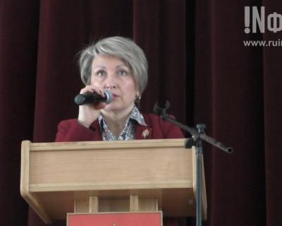 Ликбез от Щербаковой: как просто и без суеты внести изменения в региональные и федеральные законы