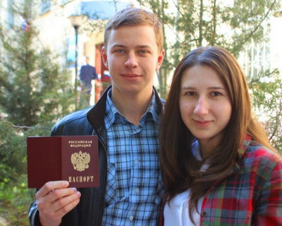На Крым с Севастополем в 2015 году выделено только 1900 разрешений на временное проживание для иностранцев и лиц без гражданства