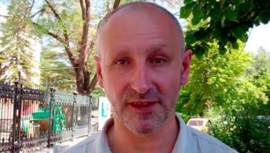 Валерий Подъячий: На каком основании Украина столько лет осуществляла юрисдикцию над Крымом и Севастополем?