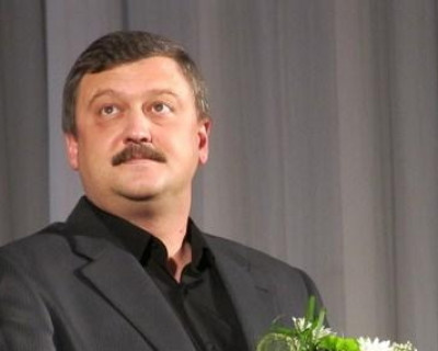 Севастопольский депутат Кажанов за что боролся, на то и напоролся?!