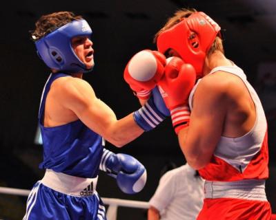 В Севастополе пройдет турнир по боксу «Единая Россия» и Флот – едины»